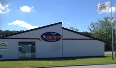 beckmann hillerød åbningstider