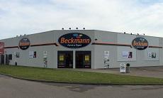 beckmann amagerbrogade